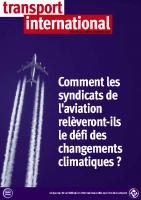 Aviation civile Climat